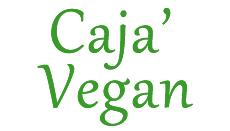 Caja' Vegan
